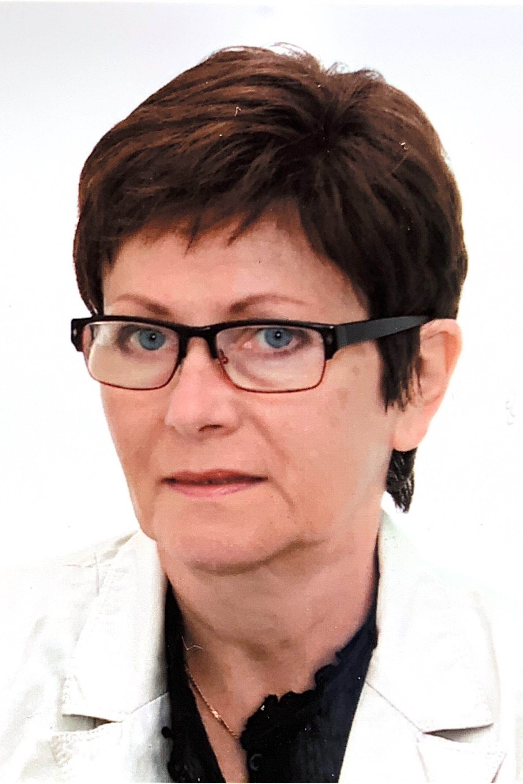 Alina Górniak-Bednarz