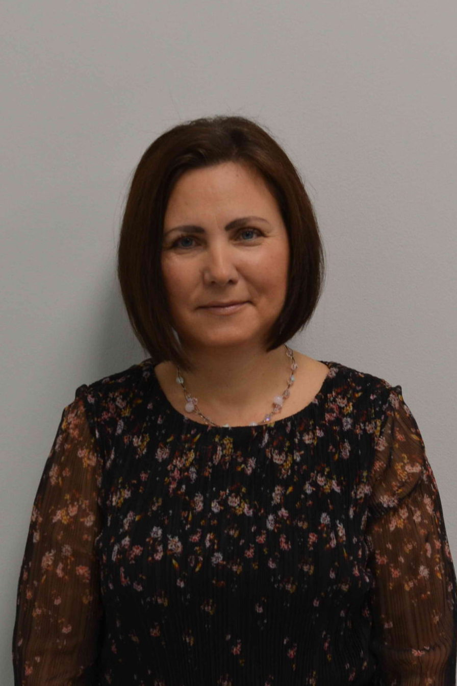 Barbara Gliwa