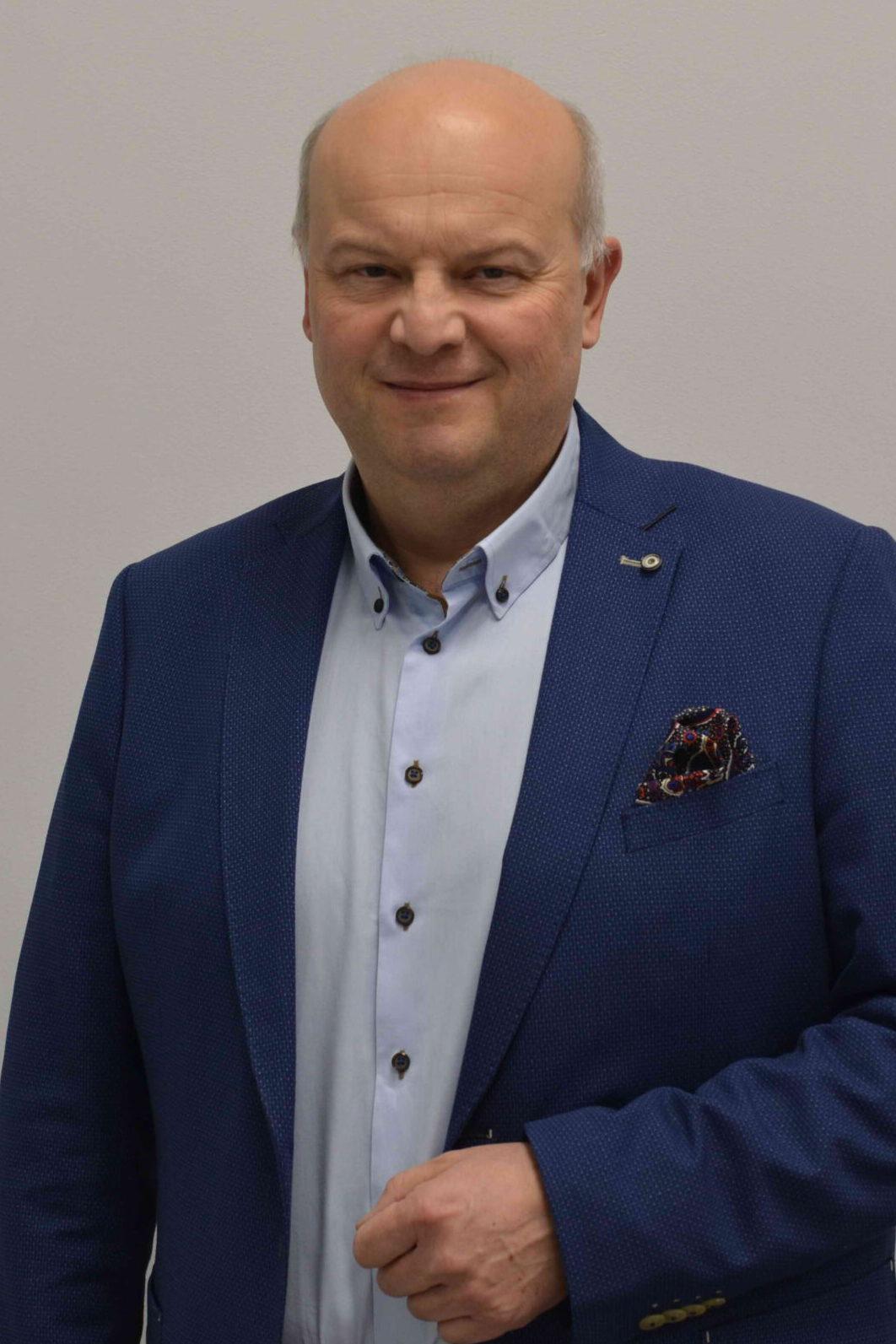 Mariusz Bonczar