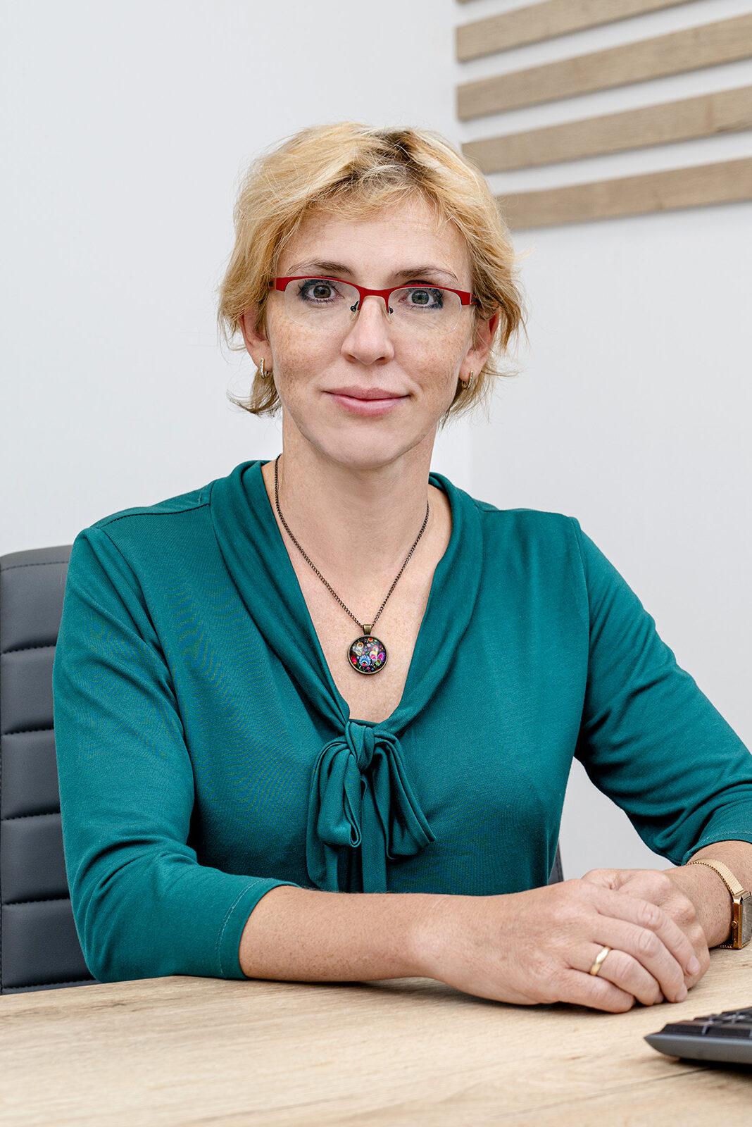 Ewa Zimmer-Satora