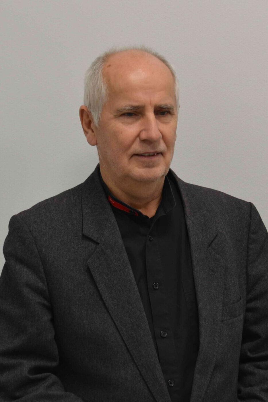 Robert Walkiewicz