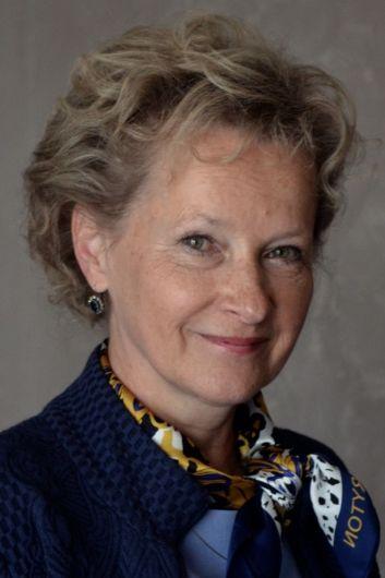 Barbara Baka-Ćwierz